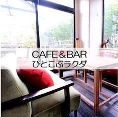 CAFE&BAR ひとこぶらくだの写真