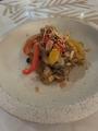 料理メニュー写真鶏軟骨のエスカベッシュ