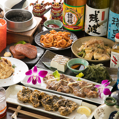 沖縄ダイニング りょく 銀座のおすすめ料理1
