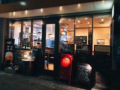 カフェ&シーフードバルべセルの写真