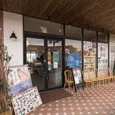 寿司 食べ放題 海の音 マリーナホップ 店の雰囲気3