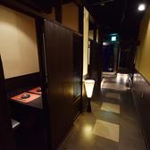 【沼津駅徒歩2分】全席個室居酒屋