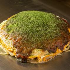 お好み焼きと牡蠣 殻○のおすすめ料理1