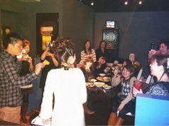 ショーズバー Sho's barの写真