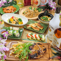アジアンバル Enak Kitchenのおすすめ料理1