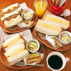 Egg Time Cafe エッグ タイム カフェの写真