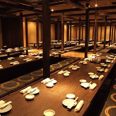 【150名様以上】は貸切相談可です!松山市駅周辺で個室の居酒屋と言ったら、若の台所 松山店です♪是非、当店をご利用ください!また、どのようなことでも一度お問い合わせください。できる限り、ご相談にお乗りします!お待ちしております!!