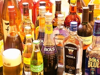 ◆各種宴会に!飲み放題付きコース2900円~◆