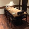 【6名様テーブル】
