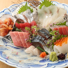 個室 海鮮割烹 海乃華のおすすめ料理1