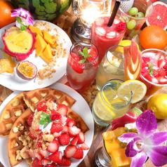 Fruit Mer フリュイメールの写真