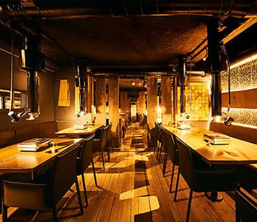神戸牛焼肉 神戸亭の雰囲気1