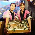 新鮮鮮魚が自慢★是非、さかなや道場 吉祥寺店のお刺身をご堪能下さい!