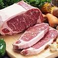 自然の健康ビーフ ヘルシー和牛・あか牛【熊本県】和牛本来の香りと味があり、あか身肉の旨さと良質でほどよい脂肪のバランスが、あか牛のおいしさの特徴です。アミノ酸の一種「タウリン」が、あか牛の肉(あか身)には多く含まれている。「タウリン」には、アルコールによる肝機能障害の改善や血圧降下などの作用がある。