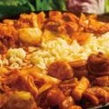 料理メニュー写真チーズタッカルビ(2人前)