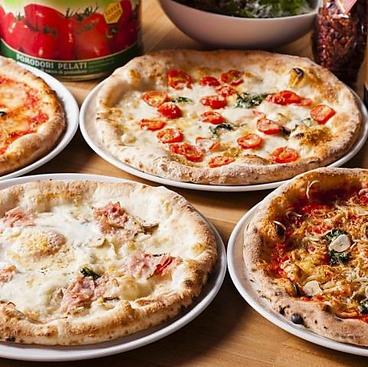 PIZZA&WINE カヤバール 茅場町のおすすめ料理1