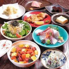 鮨前と酒 中和浦のおすすめ料理1