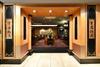 横浜中華街 重慶飯店 ローズホテル横浜 新館1階の写真