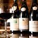 熟成肉に合う厳選したワイン