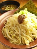 自家製麺 然のおすすめ料理3