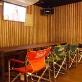 Dining Bar CAMPの雰囲気3