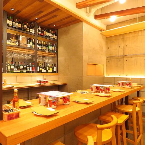 ワインの酒場。ディプント吉祥寺店 店舗イメージ6