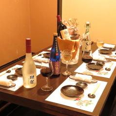 四季の蔵 札幌 本店の特集写真