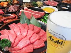 焼肉 一楽 倉敷下庄店のおすすめ料理1