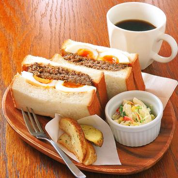 Egg Time Cafe エッグ タイム カフェのおすすめ料理1