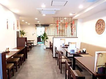 風香園 香港厨房 本店の雰囲気1
