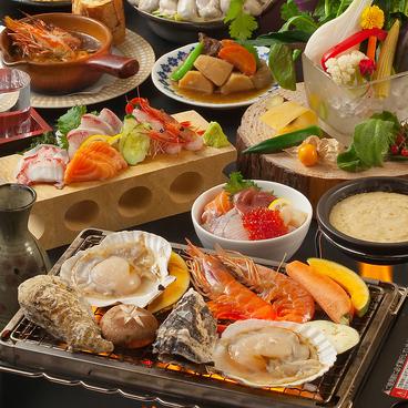 磯っこ商店 isokko 高知はりまや橋店のおすすめ料理1