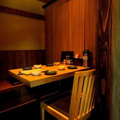 天ぷら海鮮 米福 木屋町店の特集写真