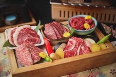 肉処 ぎんべこや すすきののおすすめ料理1