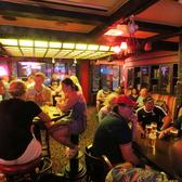 外国のお客様多数ご来店♪カードやスポーツ観戦、ビールをお楽しみです♪英語にチャレンジしたい方、外国の友達を増やしたい方におススメします!