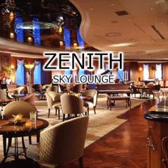 名古屋マリオットアソシアホテル スカイラウンジ ジーニス ZENITHの写真