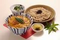 料理メニュー写真親子丼セット