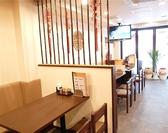 風香園 香港厨房 本店の雰囲気2