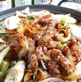 かんからかん 韓唐韓のおすすめ料理3