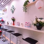 台湾タピオカ ティータイム 茶TIME 小倉店の雰囲気2