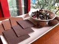 料理メニュー写真チョコレート盛合わせ