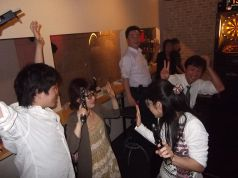 エイマット AimaT 矢場町 Guns&Dartsの写真