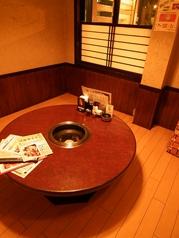 備長炭火焼肉 青磁 太田店の写真