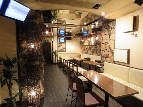 Bar Toraja 店舗イメージ3