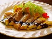 玉家 野田のおすすめ料理2
