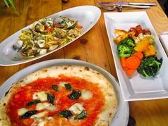 Pizzeria Il Rospaccio ロスパッチョの写真