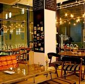 コーデュロイカフェ CORDUROY cafe 大名店の雰囲気2