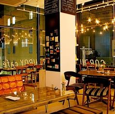 コーデュロイカフェ CORDUROY cafe 大名店の雰囲気1