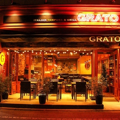 GRATO グラート 市ヶ谷店の写真