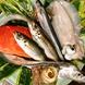 お刺身に使うのは、その日に撮れた鮮魚だけ
