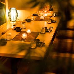 和食×ビストロ あずましや すすきの店の特集写真